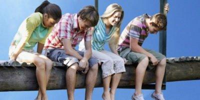 3 tips til tenåringsforeldre