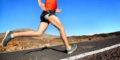 Marathonløperen som trengte å lære seg mindfulness