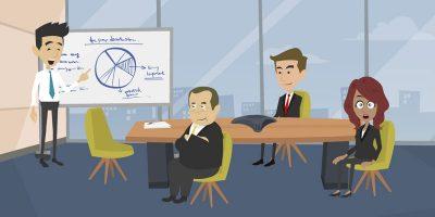 6 tips til å takle en vanskelig kollega