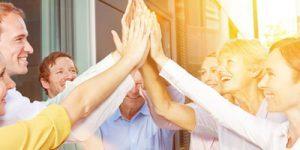 Kulturutvikling i organisasjoner