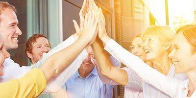 Test deg selv: Kulturutvikling i organisasjoner