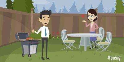 Den viktigste nøkkelen til en god relasjon til partneren (og alle andre)?