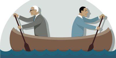 Test deg selv: Konflikthåndtering og forhandling